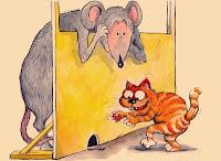 Karikatur Binatang