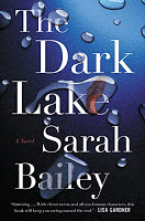 Giveaway - The Dark Lake