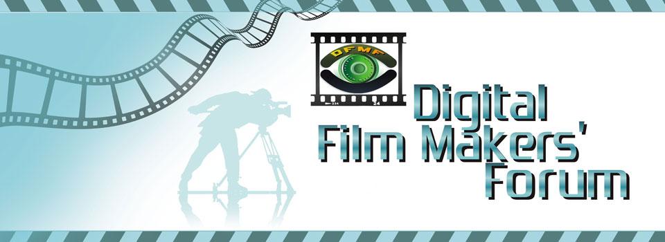 DIGITAL FILM MAKERS' FORUM TRUST