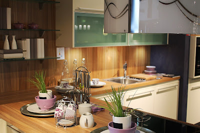 konyhai dekor ötletek