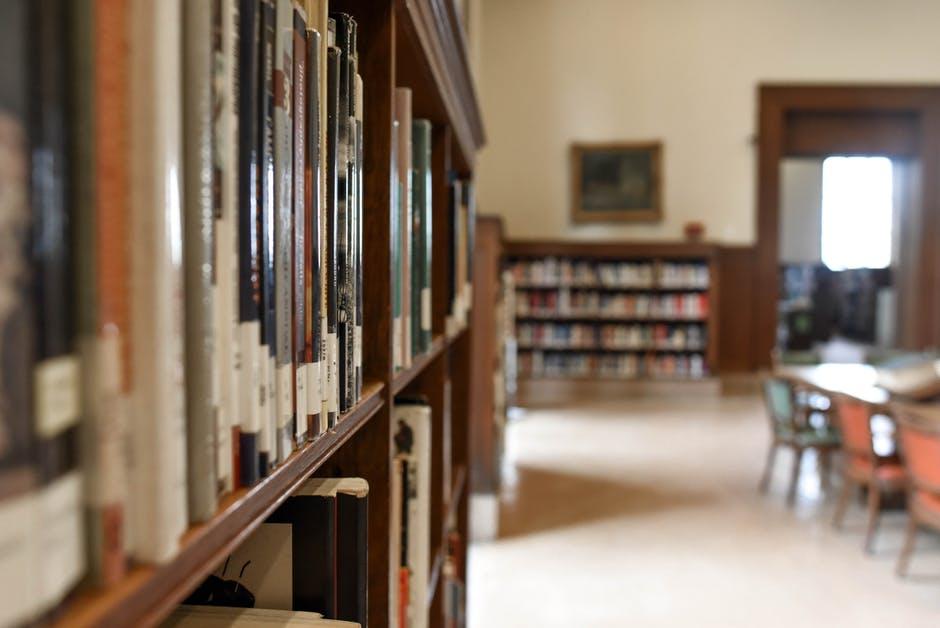 Fasilitas Perpustakaan yang Memadai, Memungkinkan Mahasiswa Untuk MenemukanSumber Buku yang dibutuh