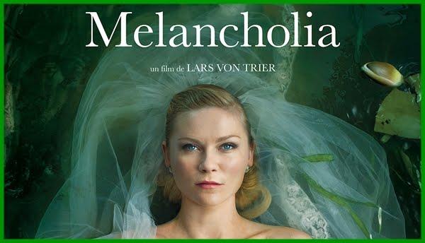 Melancholia banner