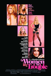 Watch Women in Trouble (2009) movie free online