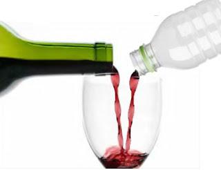 Envase plástico vs vidrio