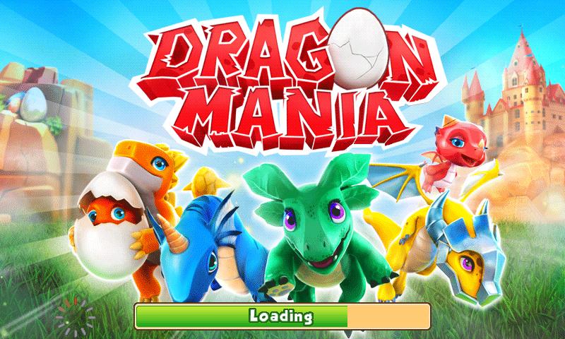 Dragon Mania hack 2014 ~ Descargas Hacks