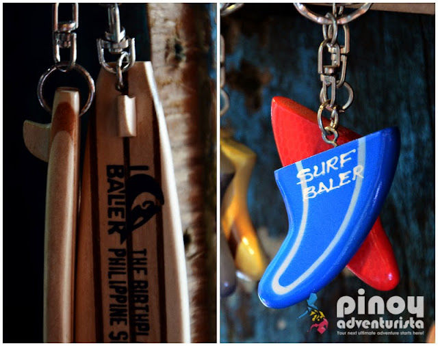 Pasalubong Shopping in Baler Discover Baler Souvenir Shop