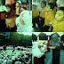 Kemeriahan HUT Republik Indonesia ke - 69 dengan Perlombaan