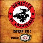 Comitivas os Xoxoteiros 2012