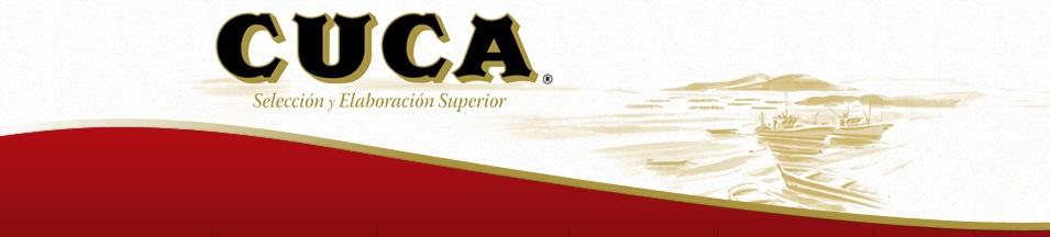 CUCA - Premium canned fish & seafood