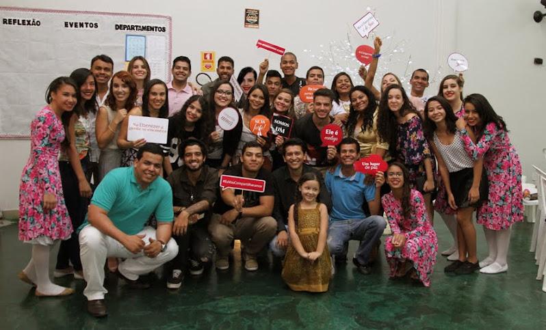 Congresso de Jovens 2015