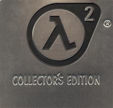 Half Life 2 Collectors Edition   PC