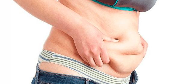 10 remedios para quemar la grasa abdominal