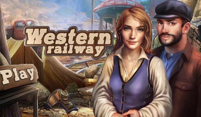 Hiddenfun Western Railways
