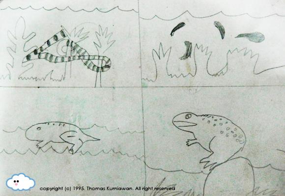 TOMKUU: Penemuan Karya Seni Purba yang Menjadi Cikal Bakal