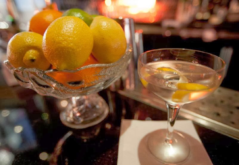 Drink recipes gin martini cocktail recipe for Best gin for martini recipes