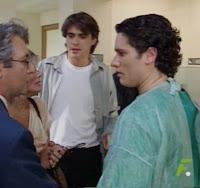 Antonio Zabalburu en 'Al salir de clase' con Fernando Andina, Raquel Meroño y Nacho López