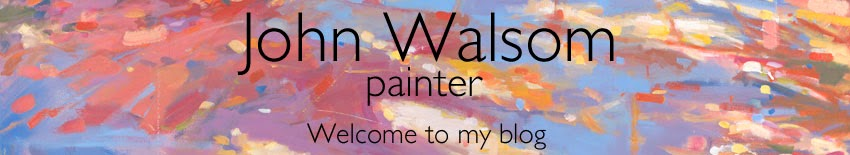 John Walsom's Blog