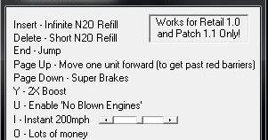 nfs underground 2 keygen generator