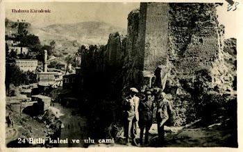 Διάφορες πόλεις:Φάτσα,Πλάτανα,Rize,Kayseri,Bitlis,Μαριούπολη,Yayla,Bodur