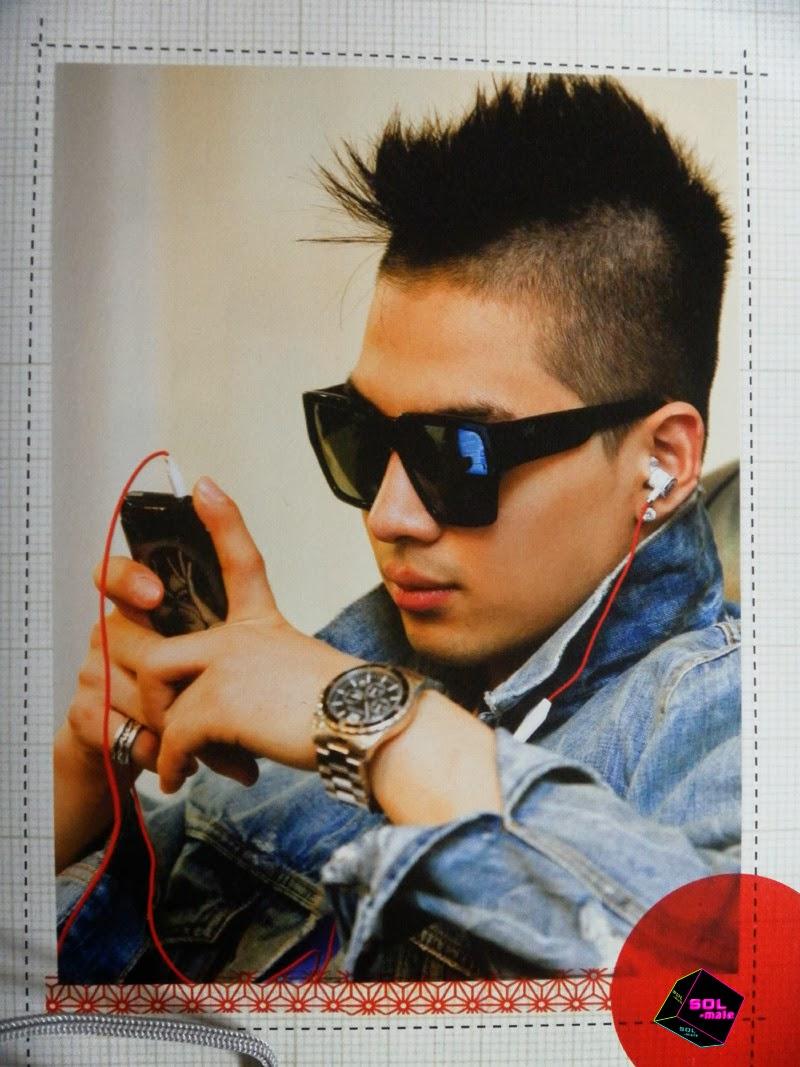 Biodata Profil Lengkap Taeyang Big Bang