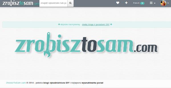 http://zrobisztosam.com/