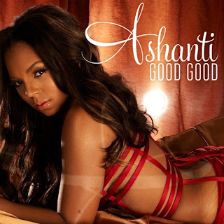 Ashanti - Good Good Lyrics
