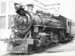 Outros comboios