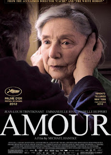 Amour – Aşk (Altyazılı) film izle