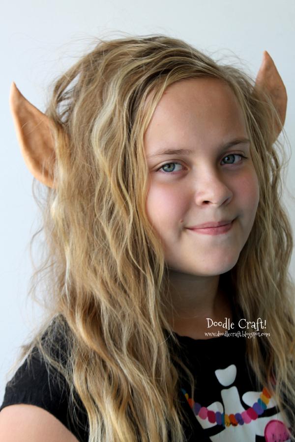http://www.doodlecraftblog.com/2013/10/elven-princess-or-christmas-elf-ears.html
