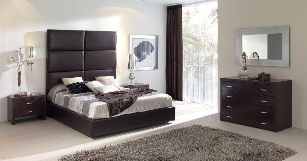 comment agrandir visuellement une petite chambre id es d co pour maison moderne. Black Bedroom Furniture Sets. Home Design Ideas