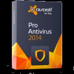 Avast PRO 2014