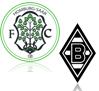 FC 08 Homburg - Mönchengladbach