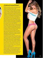 Fotos: Vaneza Pelaez TV Y Novelas Agosto2012 | imágenes