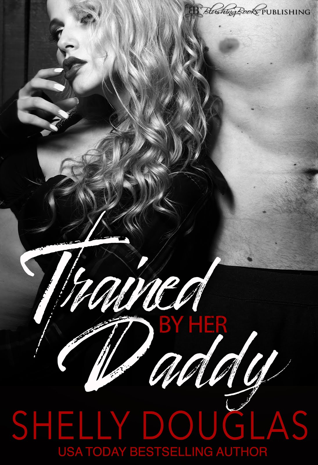 Trained by Her Daddy
