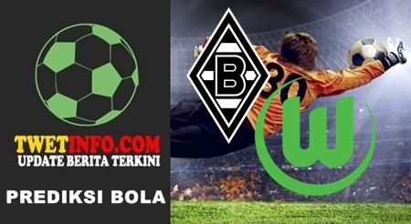 Prediksi M'gladbach vs Wolfsburg