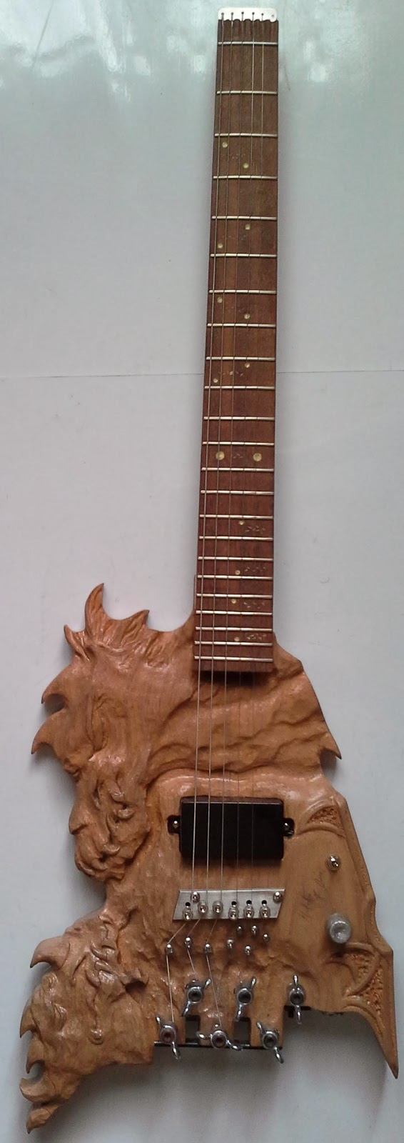 guitarras customizadas, guitarras personalizadas