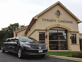 Dynasty Limo