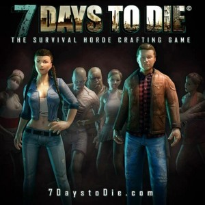 Download 7 Days To Die Steam Edition Torrent PC