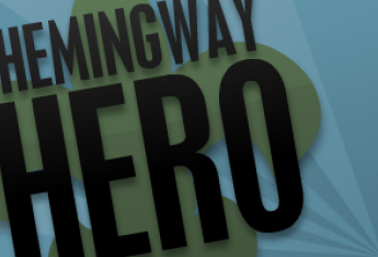 Hemingway Hero Santiago Begins As An Old Man Who Has Already Attained The Heroic Qualities  That He Will Demonstrate Intentionally Throughout The Rest Of The Story Health And Wellness Essay also English Essay Writing Help  Synthesis Essays
