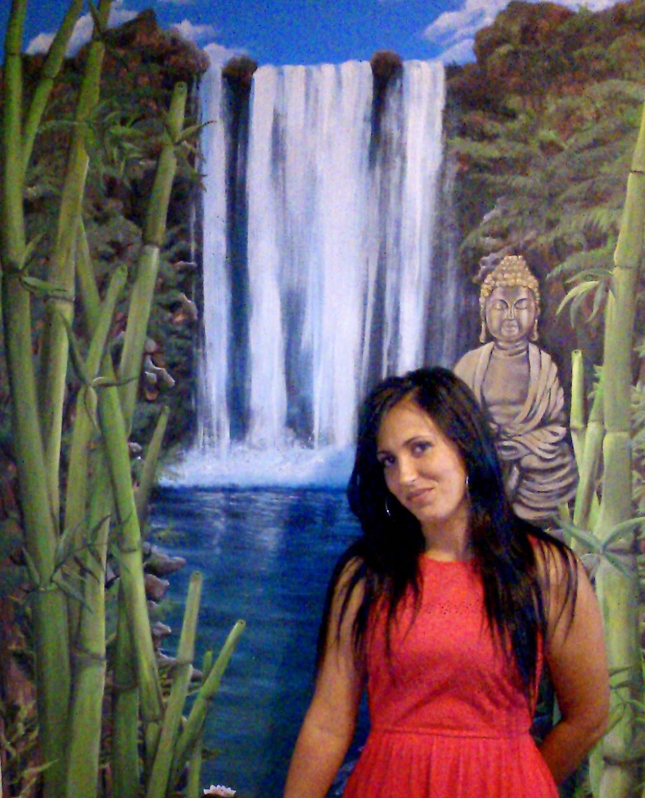 Chipi artesan a murales pintados a mano sobre paredes - Murales pintados a mano ...