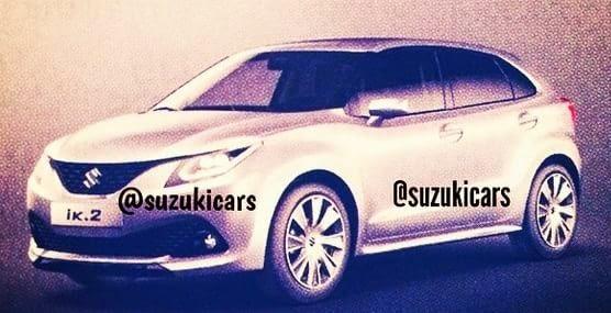 Suzuki iK-2