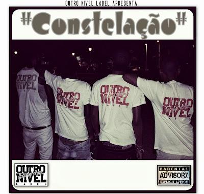 """Outro Nível Label """"Constelação (O.N Muzik)"""" #RapAngolano"""