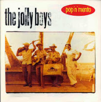 Jolly Boys Pop 'n' Mento