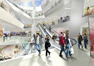 A sociologia vai ao shopping center - por Valquíria Padilha