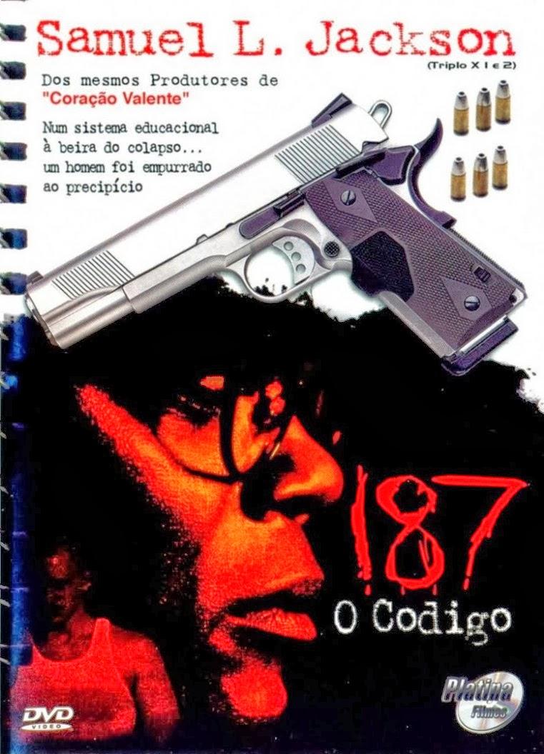 187: O Código – Dublado (1997)