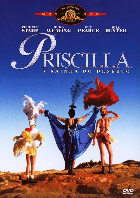 Priscilla: A Rainha do Deserto – Dublado (1994)