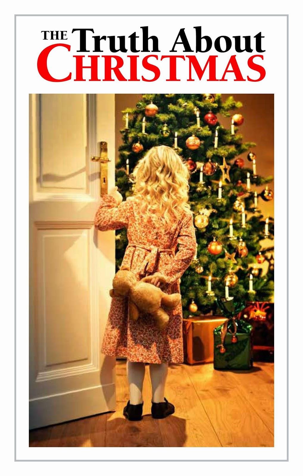 Living Armstrongism: No Good Reason to Ban Christmas for Christians ...