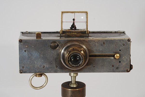 World's Oldest Camera Up for Auction