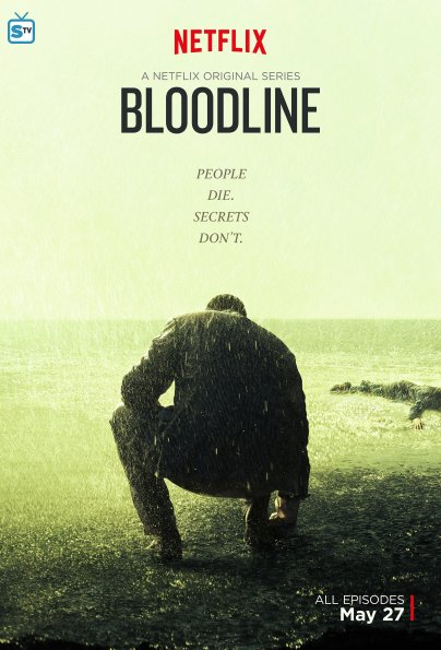 Bloodline 2ª Temporada Torrent - WEBRip 720p/1080p Dual Áudio