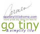 Go Tiny & Simplify Life